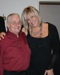 2008 : CC Luchtbal met Sofie