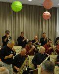 2016: 18 juni in Dienstencentrum Silsburg te Deurne