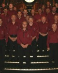 2008 : Zeebrugge inhuldiging Queen Victoria