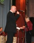 2007 : Herenthout zaal Lux met William Reven