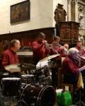 2014 : Kerstconcert kerk Pulle