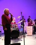 2014 : Jazzclub Linkeroever afscheid Fred